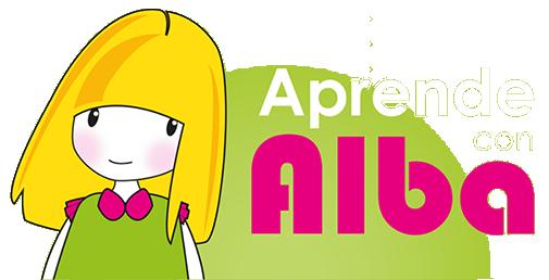 Aprende con Alba